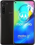 Motorola Moto G8 Power - 64GB - Zwart
