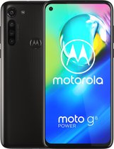 Motorola Moto G8 Power - 64GB - Zwart