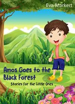 Amos Goes to the Black Forest