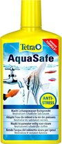 Tetra Aquarium - aquasafe waterverbt