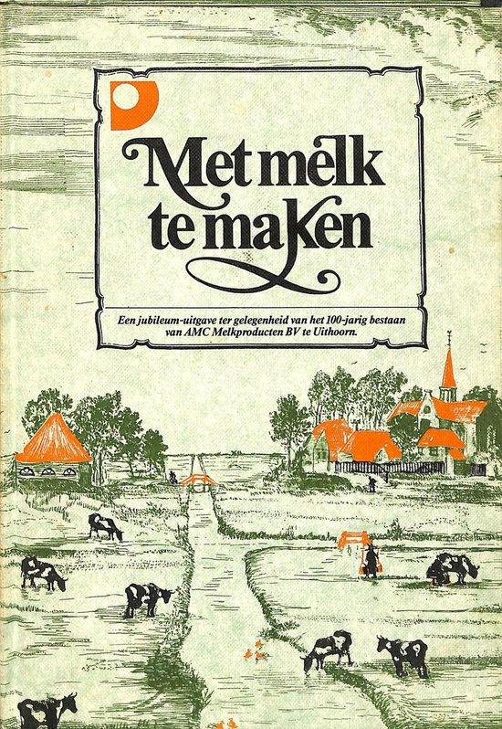 Met melk te maken - Allkemper |