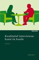 Kwalitatief interviewen