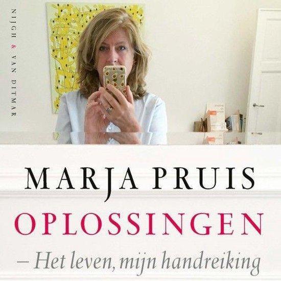 Oplossingen - Marja Pruis |