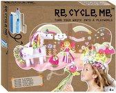 Re-Cycle-Me Speelwereld: eenhoorn