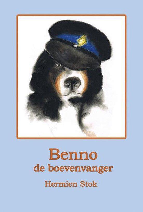 Benno serie 2 - Benno de boevenvanger - Hermien Stok | Readingchampions.org.uk