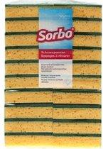 Sorbo Schuursponsen  - Zware kwaliteit - 20 stuks