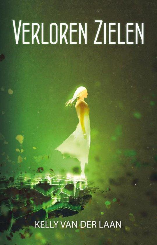 Verloren zielen - Kelly van der Laan | Fthsonline.com