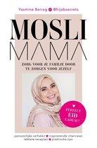 Boek cover MosliMama van Yasmine Berrag (Paperback)