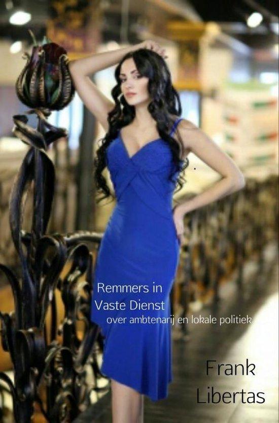 Remmers in Vaste Dienst - Frank Libertas pdf epub