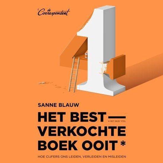 Het bestverkochte boek ooit (met deze titel) - Sanne Blauw |