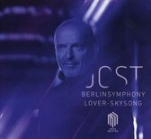 Jost:Berlin Symphony/Lover