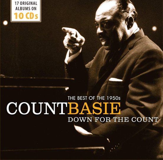 Basie - Down For The Count