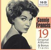 Connie Francis:19 Original Albums & Bonus