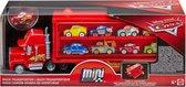 Afbeelding van Cars 3 Mack Micro Transporter - Vrachtwagen 28 cm