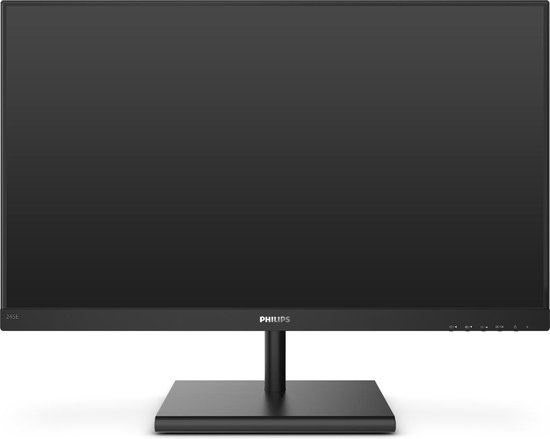 Philips 245E1S - QHD IPS Monitor - 24 inch