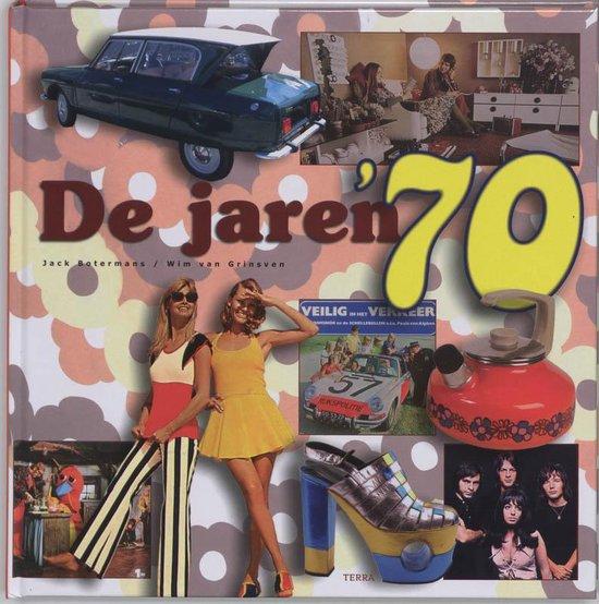 De Jaren '70 - Jack Botermans  
