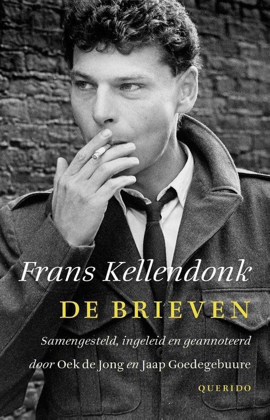 De brieven - Frans Kellendonk | Readingchampions.org.uk
