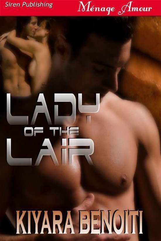 Lady Of The Lair
