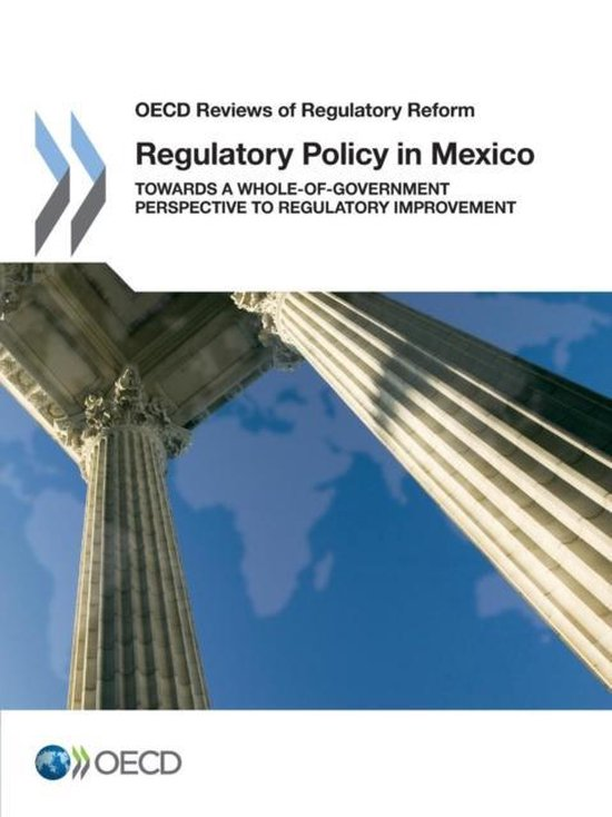 Regulatory policy in Mexico