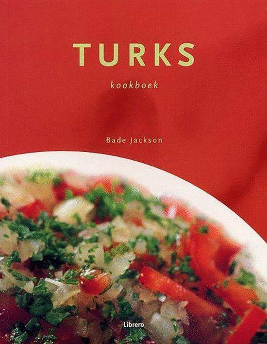 Turks Kookboek - Bade Jackson pdf epub