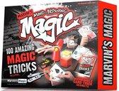 Marvin's Magic Mind Blowing Magic 100 - Goocheldoos
