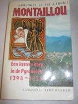 Montaillou, een ketters dorp in de pyreneeen 1294-1324