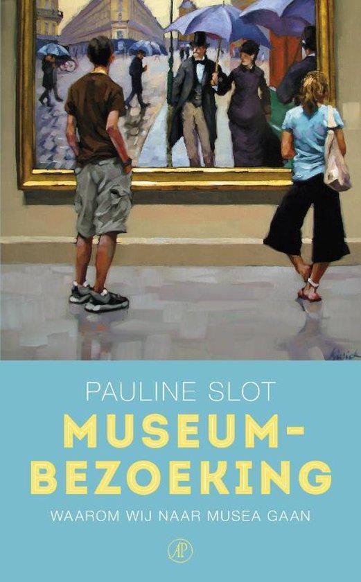 Museumbezoeking - Pauline Slot  