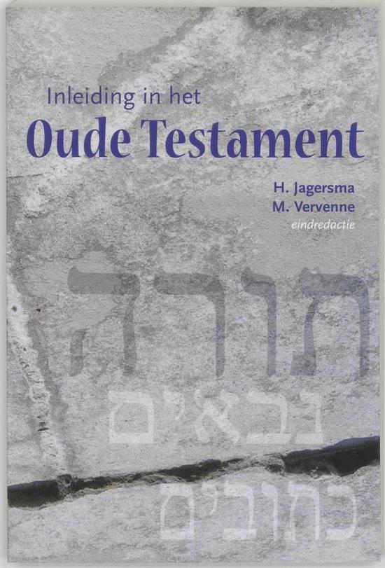Inleiding In Het Oude Testament - none | Fthsonline.com