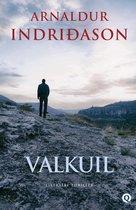 Boek cover Valkuil van Arnaldur Indridason