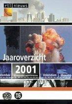 Nieuws Jaaroverzicht 2001