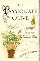 The Passionate Olive