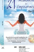 21 Meditations for Empowerment