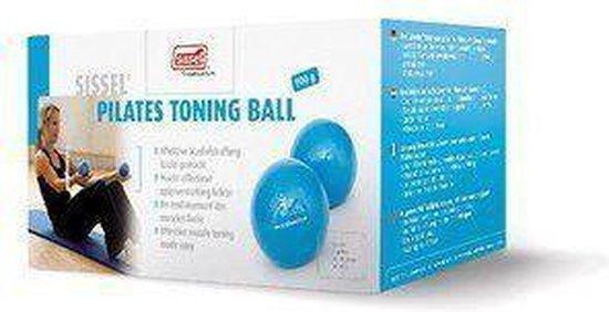 Sissel Toningballen 450 gram (set)