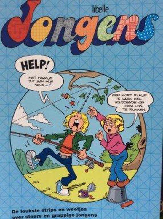 Jan, Jans en de kinderen special : JONGENS - Sanoma pdf epub
