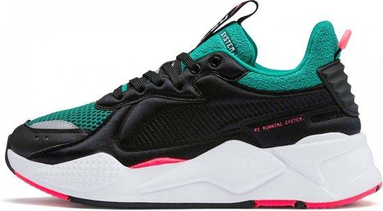 bol.com | Puma RS-X Softcase - Zwart - Sneakers ...