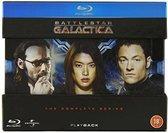 Battlestar Galactica Complete Collection - Import zonder NL