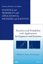 Statistics and Probability with Applications for Engineers and Scientists Set
