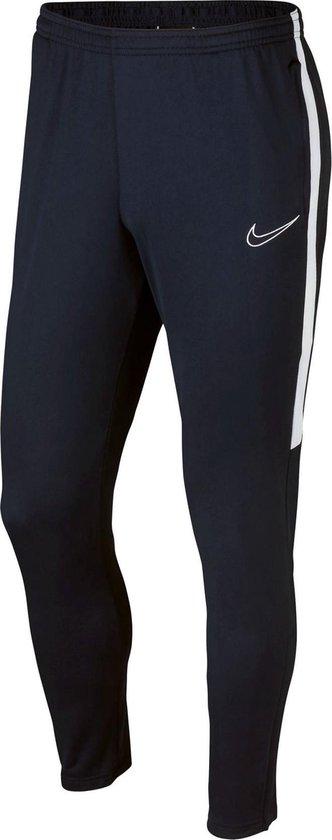 bol.com | Nike Dry Academy Trainingsbroek Heren Sportbroek ...