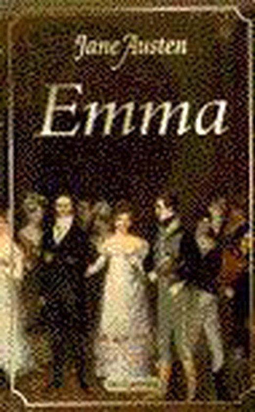 Emma - Jane Austen |