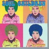 SOUL CHILDREN VOL.1 by JOHNSON