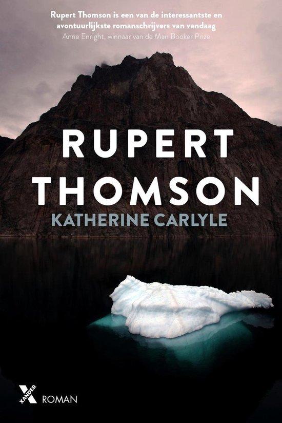 Katherine Carlyle - rupert thomson   Fthsonline.com