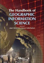 The Handbook of Geographic Information Science