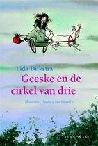Geeske En De Cirkel Van Drie + Receptenboekje