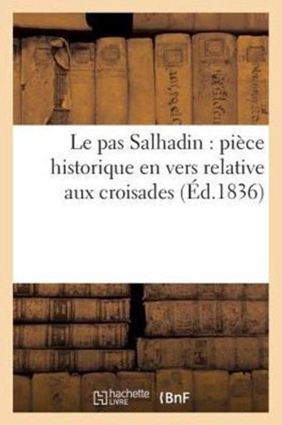 Le pas Salhadin