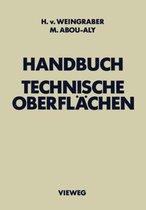 Handbuch Technische Oberflachen