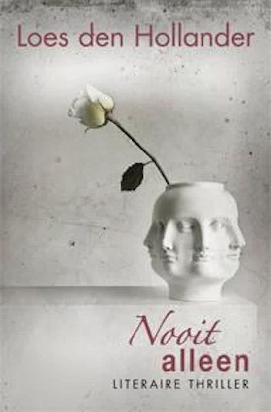 Nooit alleen - Geschenkboek Maand van het Spannende Boek 2013