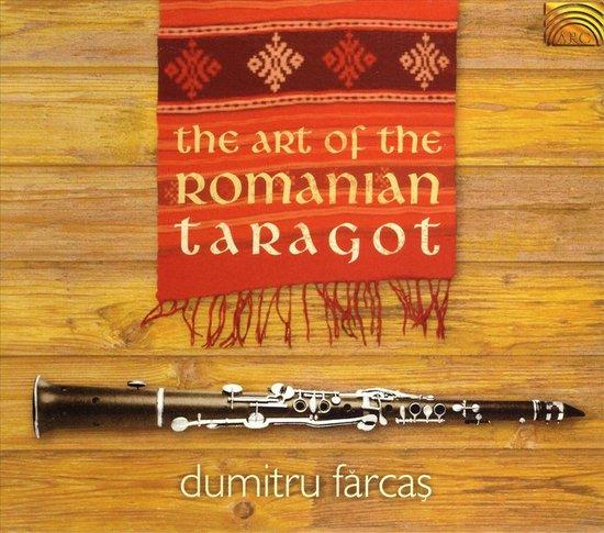 Art of Romanian Taragot