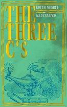 The Three C's (Illustrated)