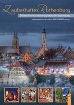 Zauberhaftes Rothenburg