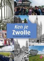 Ken je Zwolle